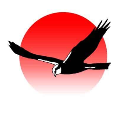 Logo of BIRDscapes Gallery at Glandford North Norfolk