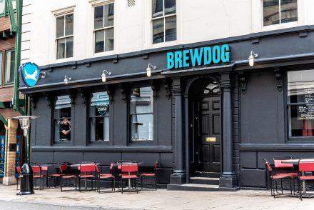 BrewDog Norwich