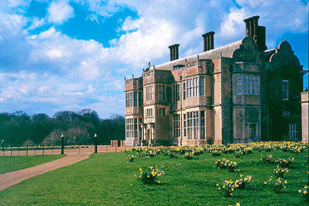 Felbrigg Hall North Norfolk