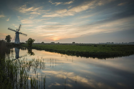 Weavers Way Norfolk