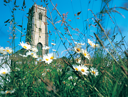 Happisburgh Church Norfolk