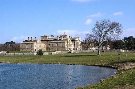 Holkham Hall North Norfolk