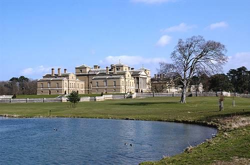 Holkham Hall North Norfolk