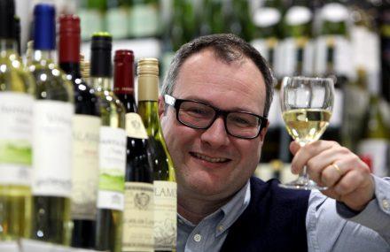 Norfolk Wine School Jeremy Dunn