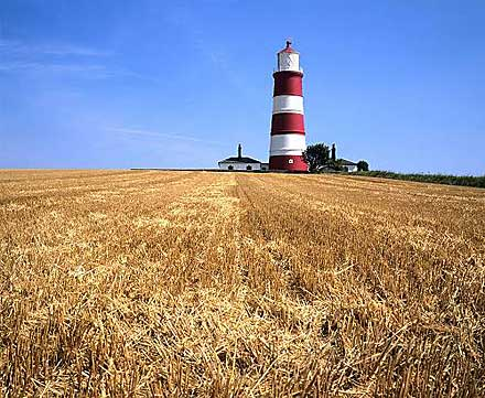 Lighthouse Happisburgh North Norfolk
