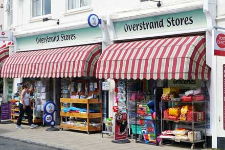 Overstrand Village Stores