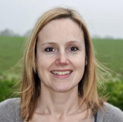 Emma Hedgecoe