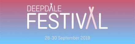 Deepdale Festival Banner