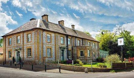 The Victoria Inn at Holkham